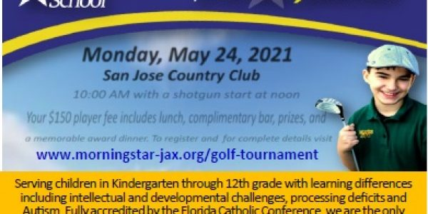 Morning Star School Shoot for the Stars Annual Golf Tournament